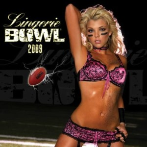 Team Kona Tans at LFL Calendar Photoshoot at the LA Coliseum