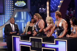 Best Episode Ever: Family Feud, American Gladiators vs. The Office