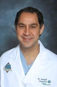 Kona Guest Blogger Dr. Michael A. Jazayeri, M.D.:  Moles, moles and more moles
