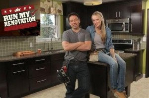 Run My Renovation: ANTM Favorite Joanie Dodds On DIY Network