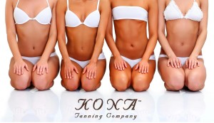 Tan Lines and Spray Tanning – What to Wear During Your Spray Tanning Session