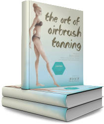Learn The Art of Airbrush Spray Tanning Today – NEW Kona Tanning Ebook