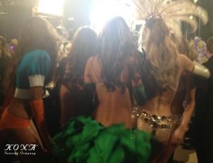 Sending Love To The Victoria's Secret Angels Tonight!