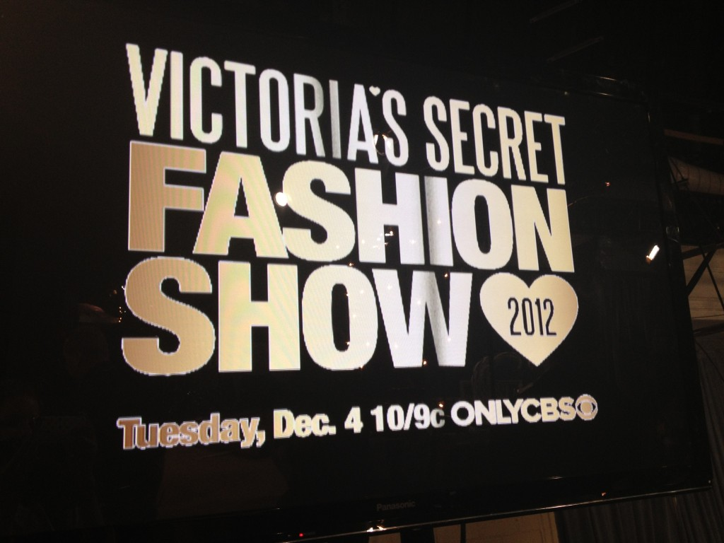 Victoria's Secret Fashion Show - Spray Tans and Body Makeup By Kona Tanning Company