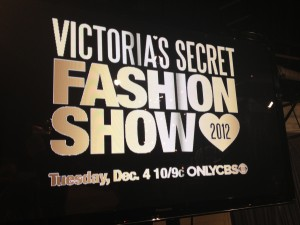 The Day After The Victoria's Secret Fashion Show: The Biggest Workout Day Of The Year!