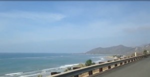 Take a Break: Cruise Down California's Highway 101 With Us…