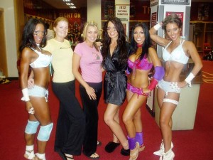 Team Kona Co-Sponsors Hollywood Launch Party Of NEW Jaimarie.com