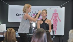 Contouring MasterClass Teaches Spray Tanners How To Contour!