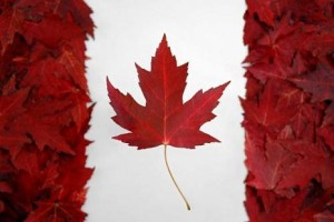 Happy Canada Day, Pretty Canadian Kona Tanners!