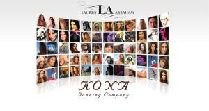 Lauren Abraham's Kona Tanning Store – Glow From Head To Toe