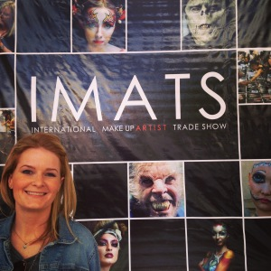 Kona Tanning at IMATS Los Angeles!