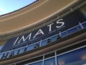 Kona Tanning at IMATS Los Angeles! International Makeup Artist Trade Show | More at KonaTans.com