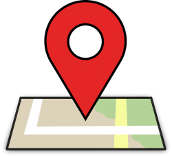 Location, Location! Front Page Website Must-Haves