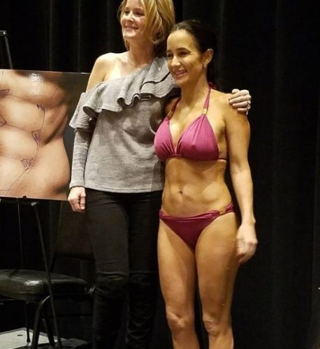 ASTP's Las Vegas Sunless Summit Features Katie Quinn's Contouring Class