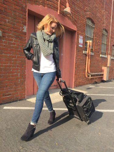 Spray Tan Contouring Expert Katie Quinn