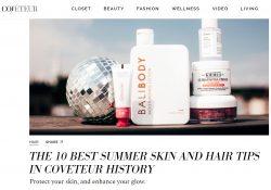 Katie's Fake Tan Fix-It Trick Makes Beauty History